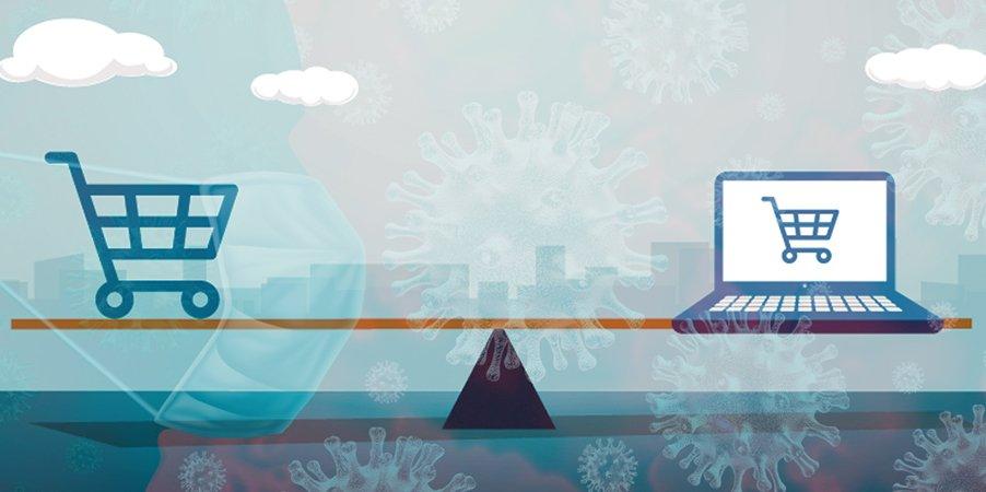 Перевод бизнеса в онлайн при коронавирусе
