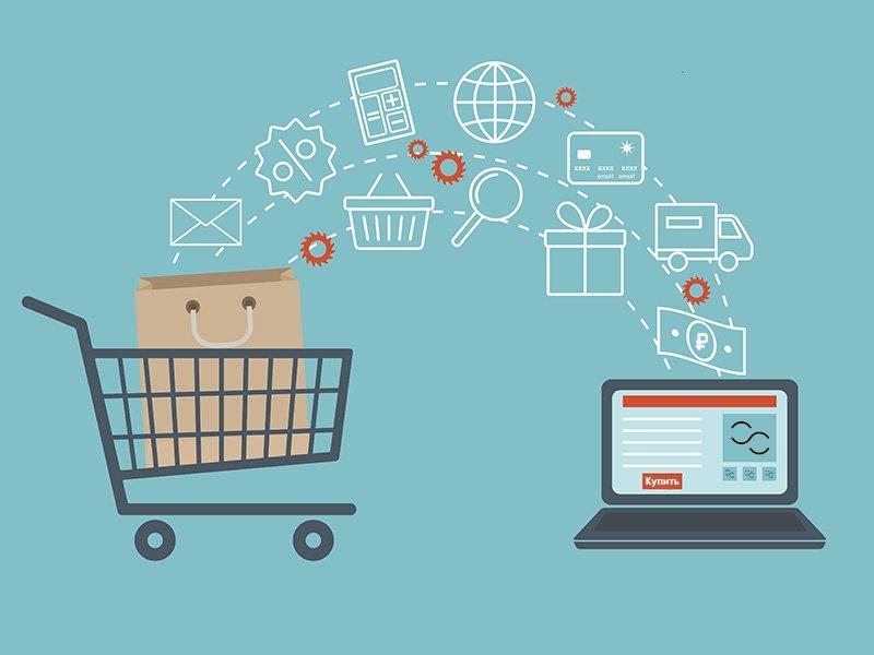 Перевод бизнеса в режим онлайн